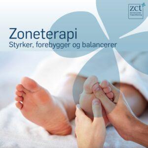 ZCT Zoneterapi Brochure