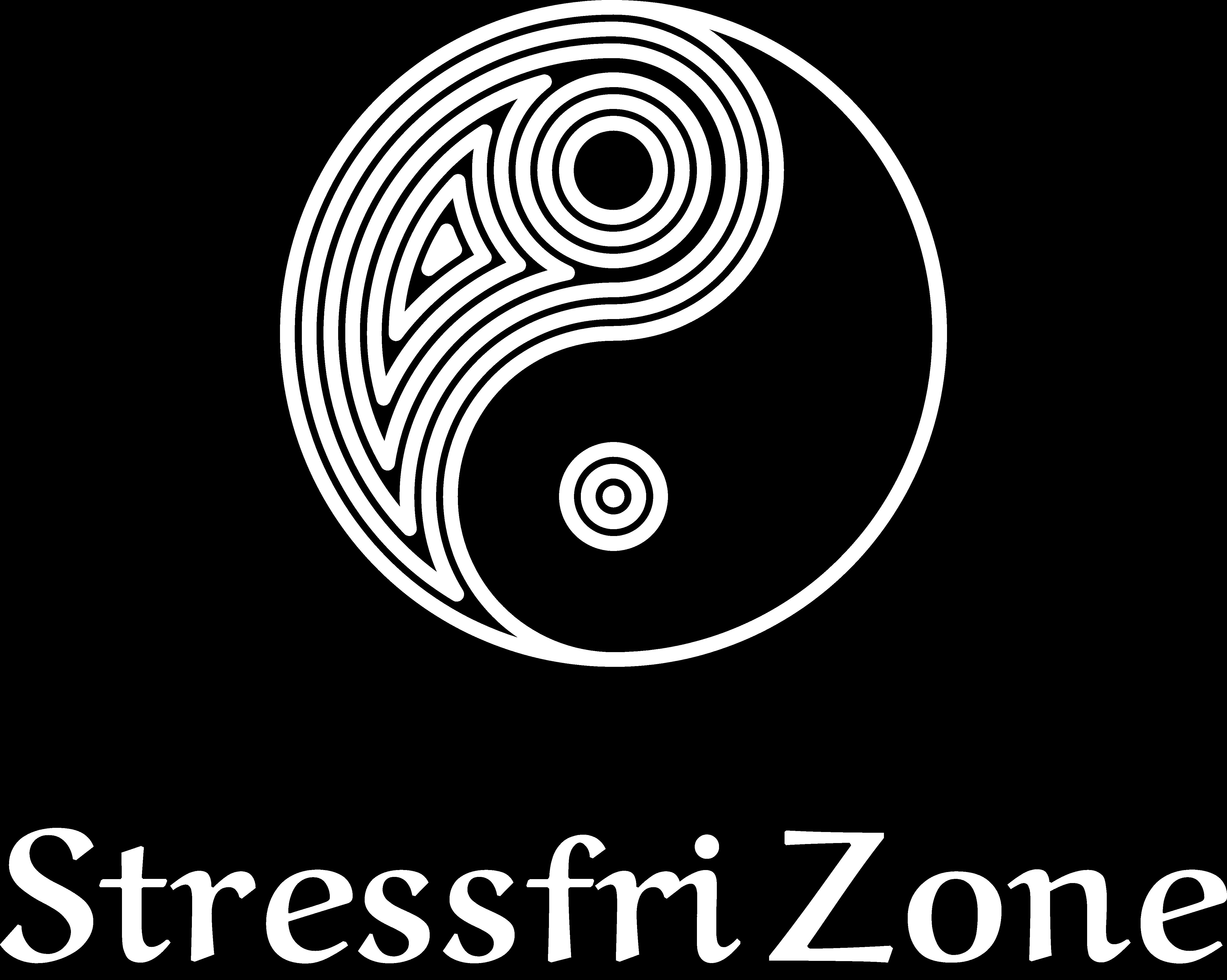 Stressfri Zone logo